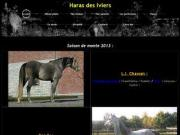 Haras des Iviers