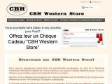CBH Western Store