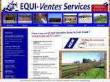 Infrastructures Equestres